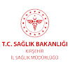 Kırşehir İl Sağlık Müdürlüğü