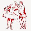 Scoala de Dans Romanesc Larisa si Marin Barbu