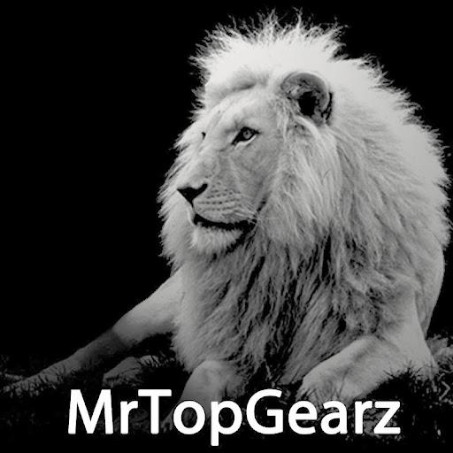 MrTopGearz