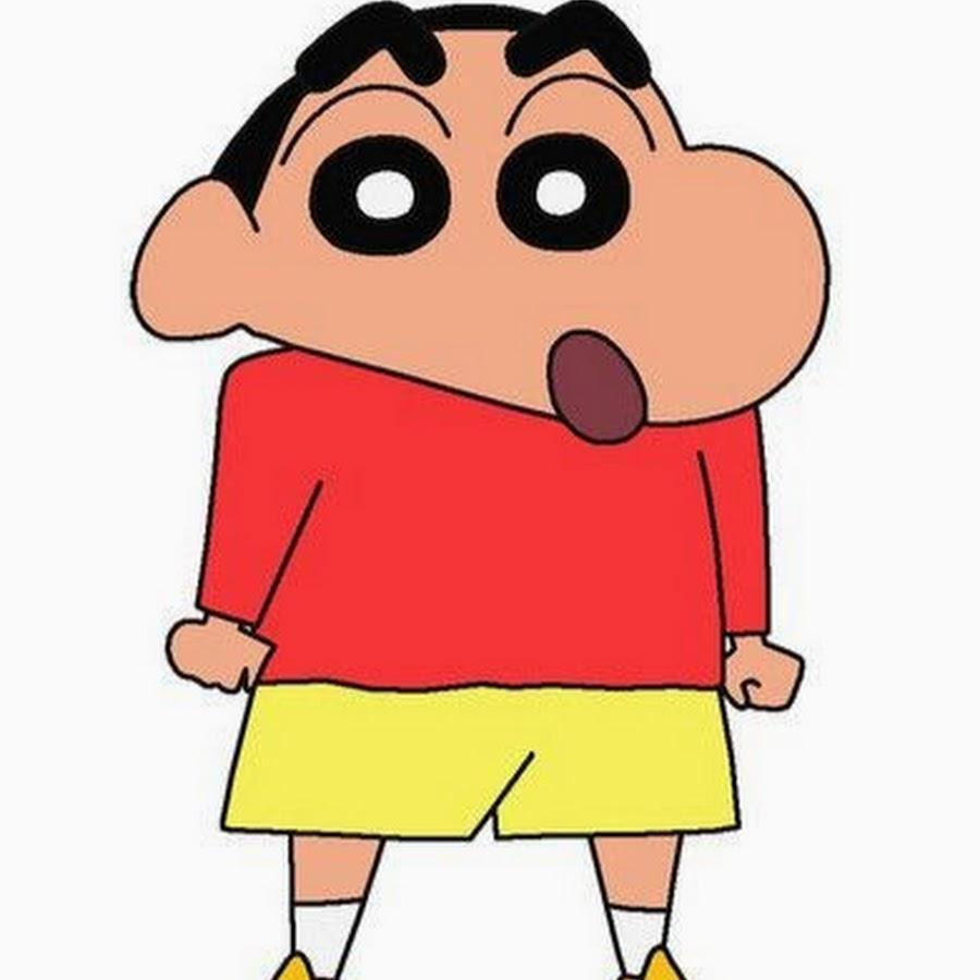 Crayon Shin Chan TV