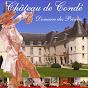 Ref: Château de condé