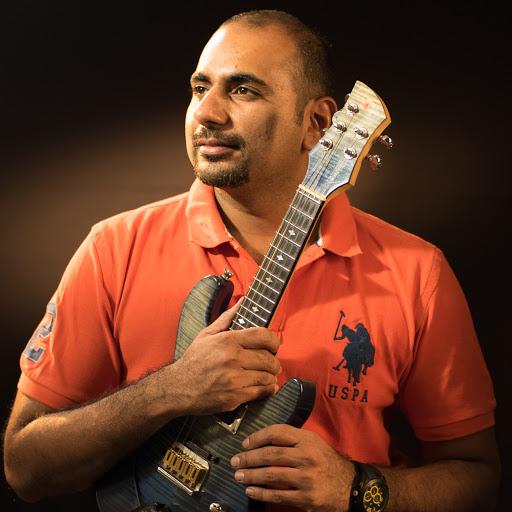 Mandolin Prakash