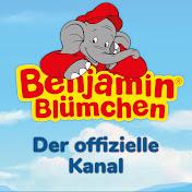 Benjamin Blümchen TV