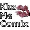 KMCU-TV by Kiss Me Comix