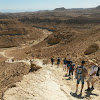 Yahel Israel Service Learning