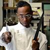 Chef Hopeton Hibbert