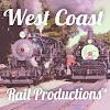 West Coast Rail Productions™ HD Railfanning Videos