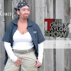 TheTommyTaylorShow