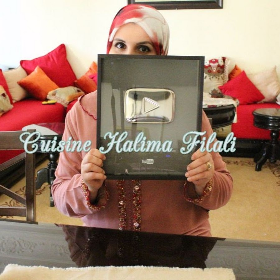 cuisine halima filali youtube