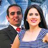 Carlos y Tanya Flores I Academia Triunfadores