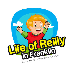 The Life of Reilly hosts Town Administrator Jeff Nutting