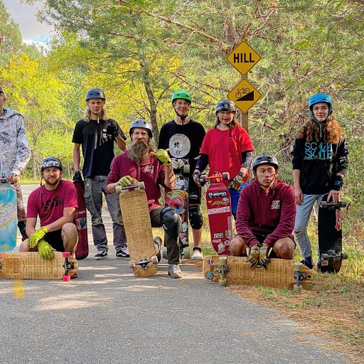 How We Roll Winnipeg's Longboarding Community
