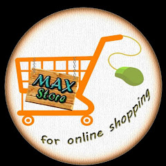 Max Store for Online Shopping
