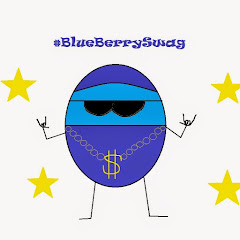 Cover Profil Blueberry Ninja