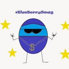 Cover Profil Blueberry Ninja
