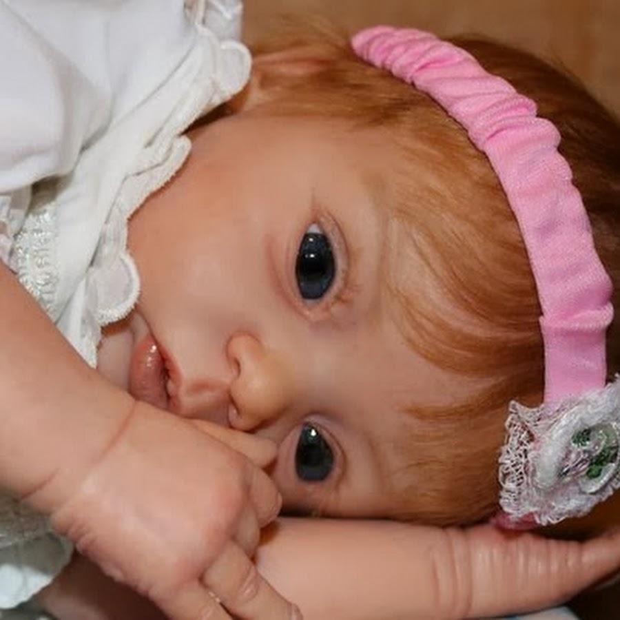 кукла реборн видео