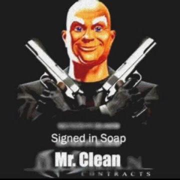 MrCleanNation