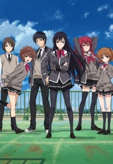 Xem Anime Shoujo-tachi wa Kouya wo Mezasu SS2 -Những Cô Gái Hoang Dã 2 - The girls who aim for the wildlands SS2, Girls beyond the youth KOYA SS2  VietSub