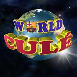 Wolrd Culé