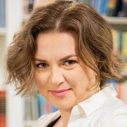 Nadia Adickes