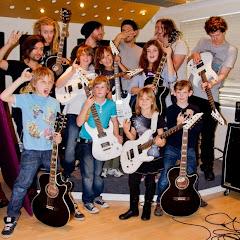 Newbury Rock School