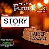 Haider Lasani