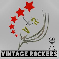 Cover Profil Vintage Rockers Official