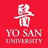 Yo San University of Traditional Chinese Medicine