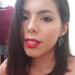 Vitoria Carolina Oliveira