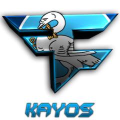 FaZe Kayos