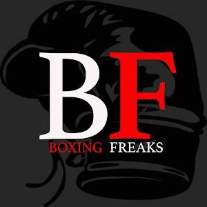 boxing freaks
