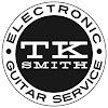 TK Smith Guitar