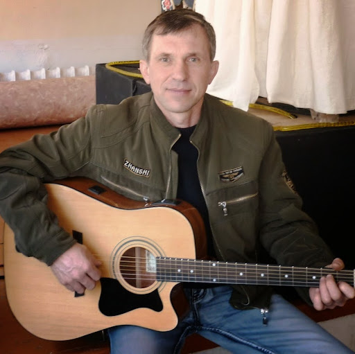 Геннадий Городилов