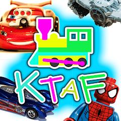 Kid Toys Are Fun (kid-toys-are-fun-ktaf)
