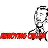 Annoyingcaller