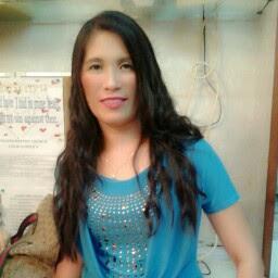 Arlene Lucas