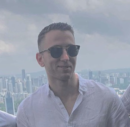 Daniel Mascali
