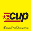 CUP Parlament