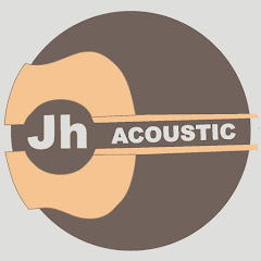 Cover Profil Jhacoustic I Acoustic Guitar