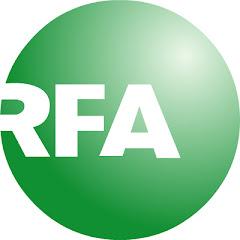 RFA Burmese လြတ္လပ္တဲ့အာရွအသံ