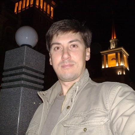 Роман Мутовин