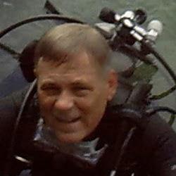 Wayne Bjorken