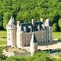 Ref: Château de montpoupon