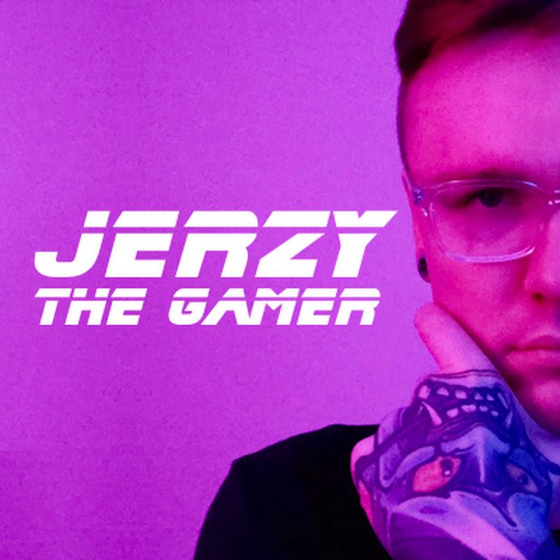 Jerzy The Gamer