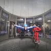 iFLY Indoor Skydiving UK