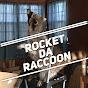 Rocket Da Raccoon
