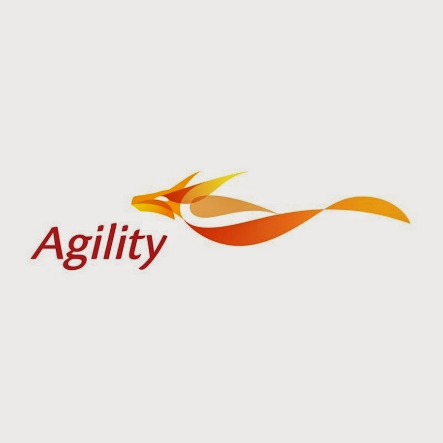Agility - YouTube
