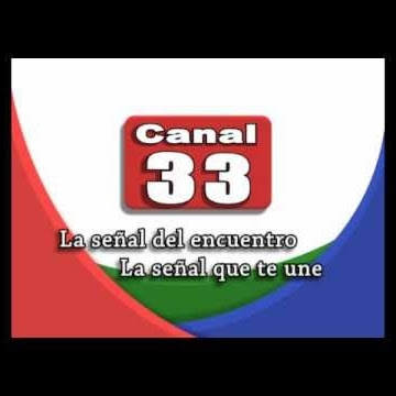 canal33mdp