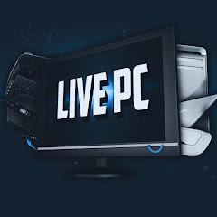 Рейтинг youtube(ютюб) канала Live PC