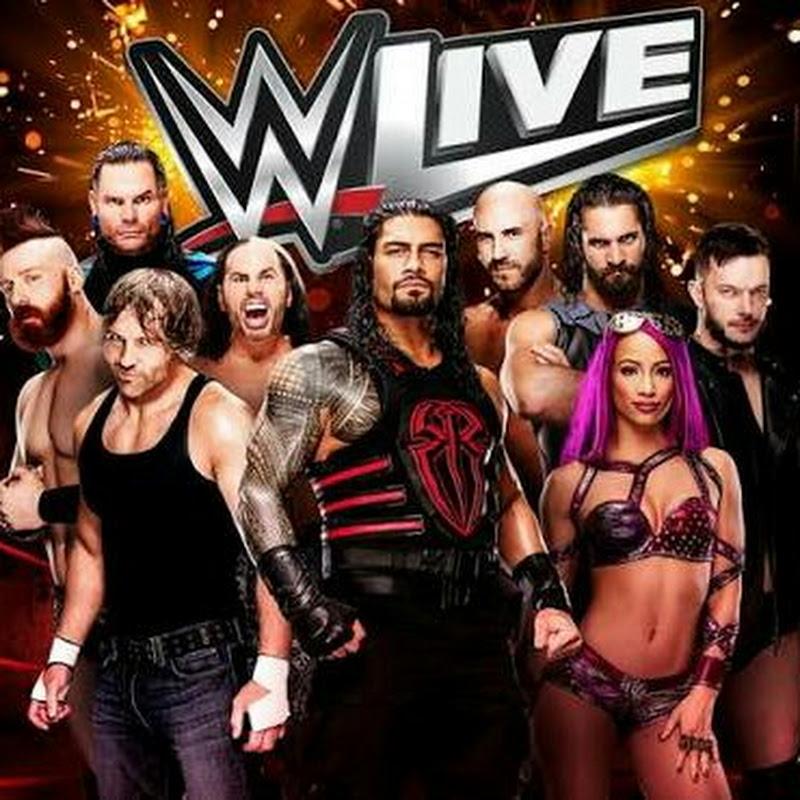WWE Empire